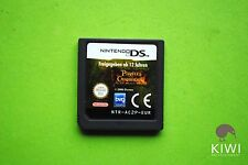 Disney's Pirates Of The Caribbean Dead Man's Chest Nintendo DS PAL XL 3DS