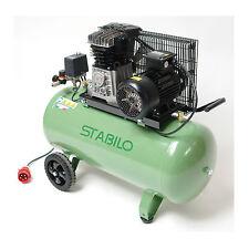 917023 Kompressor 400 Volt 500/10/100 Druckluft Profi