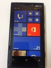 Nokia Lumia 920 - 32 GB - BLACK (Unlocked) Smartphone