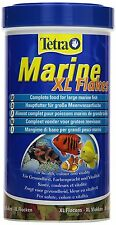 Tetra Marine XL  Flakes 80g/500ml Complete food for large marine fish