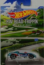 HW Road Trippin Mazda MX48 turbo 1,8t:64 Hot Wheels USA CBJ03