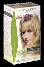 NATURIGIN Organic Hair Colour With12 Natural oil- Very Light Natural Blonde 9.0