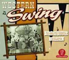 Various Artists-Western Swing CD NEW