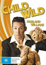 Harland Williams - Child Wild (DVD, 2010)REGION 4-Brand new-Free postage COMEDY!