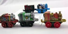 THOMAS & FRIENDS Minis Train Engines 5 WARRIOR Thomas Percy James Millie Diesel