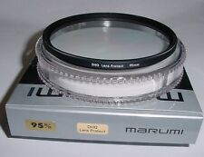 Marumi 95 mm DHG Multi-Coated Clear Protector DHG95LPRO Threaded Filter
