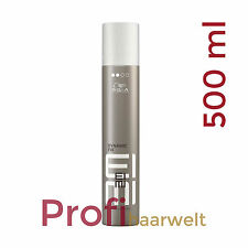 Wella EIMI Dynamic Fix 45sec Modellier-Spray für flexibles Styling, 500 ml