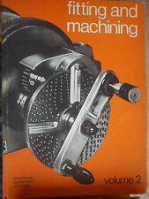 Fitting and Machining Book Volume 2 or Grade 3
