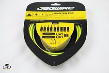 Jagwire Mountain Pro Shift Cable kit for SRAM & Shimano MCK209 - Organic Green