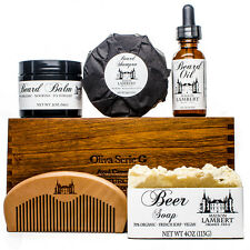 Ultimate Beard grooming Kit for men | Beard Care Kit