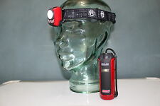 NEW COLEMAN 4.5 CPX CAMPING,HUNTING,FISHING LED HEADLAMP - 3AAA -