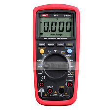UNI-T UT139C True RMS Digital Multimeters