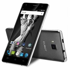 "CUBOT ECHO Android 6.0 3G Smartphone 5.0"" Quad Core 2* SIM 2GB+16GB GPS Black"