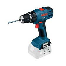 BOSCH GSB 18-2-LI PLUS 18V COMBI DRILL BODY ONLY