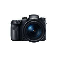 Samsung NX NX1 Digital Camera 4K Video with 18-55 Lens MINT like Red Arri Canon
