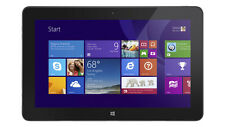 DELL VENUE 11 PRO 7140 INTELCORE 1.2GHZ 128GB 4GB RAM BT 10.8 BLK CAM WIN 8.1 3G
