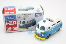 Tomica Takara Tomy Disney Motors DM-08 Donald Duck Truck Japan Diecast Toy Car