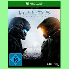 Halo 5 V Guardians Deluxe Edition Xbox One Download Code - Microsoft Game Key EU