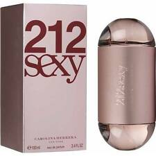 212 SEXY 100ML EDP WOMEN PERFUME by CAROLINA HERRERA