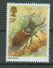 Briefmarken Großbritannien 1985 Insekten Mi.Nr.1025 postfrisch