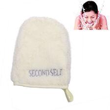 Reusable Facial Cloth Face Towel Makeup Remover Cleansing Glove Tool