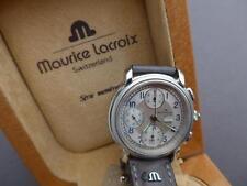 Armbanduhr Herrenuhr Maurice Lacroix Masterpiece Automatik Ref. Nr.: 67668-1114