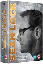 Sean Lock: The Complete Live Collection [DVD]
