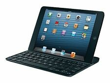 New Logitech Ultrathin Wireless iPad mini Keyboard (920-005027)