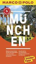 MARCO POLO Reiseführer München von Karl Forster (2016, Taschenbuch)