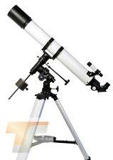Teleskop Fernrohr R 80/900 mit sehr viel Zubehhör +  Buch,Starscope809