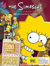 The SIMPSONS: COMPLETE SEASON 1-17 + 20 DVD NEW TV SERIES ULTIMATE Collection R4
