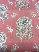 SANDERSON CURTAIN FABRIC  MIRANDE  By The Metre