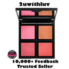 E.L.F. COSMETICS ELF POWDER BLUSH PALETTE - LIGHT #83314