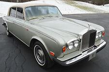 1978 Rolls-Royce Silver Shadow - II