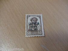 Lettland MNR 6 ** postfrisch