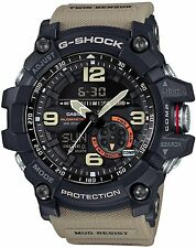 CASIO G-SHOCK GG-1000-1A5 DR Watch MASTER OF G MUDMASTER #CS088X