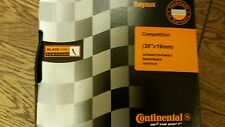 continental competion tubular 19mm new boxed