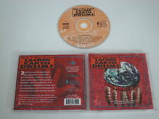 DAVID & STEVE GORDON/SACRED EARTH DRUMS(SEQUOIA RECORDS X811) CD ALBUM