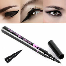 Hot Black Waterproof Eyeliner Liquid Eye Liner Pen Pencil Makeup Beauty Cosmetic