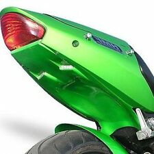Kawasaki Race Under Tail LED ZX12R 00-05 K0312-SB Green or Passion Red Hotbodies