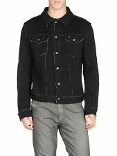 DIESEL K-OFIUCO BLACK JACKET SIZE S 100% AUTHENTIC