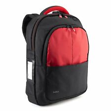 Belkin Backpack for Upto 13 inch Laptops Ultrabooks Macbook Pro and Air 13'' Red