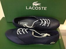 Lacoste (TRILLA OFF) Women's Casual Shoes, Brand New, Size UK 4 - EU 37