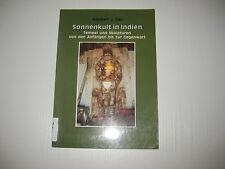 Sonnenkult in Indien von Adalbert J. Gail (2001, Taschenbuch)