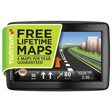 TomTom Via 280 In Car GPS Navigation with FULL AUST TOMTOM WARRANTY
