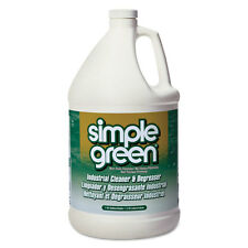 Simple Green Degreaser Cleaner Deodorizer 1 Gallon Refill Bottle 13005EA