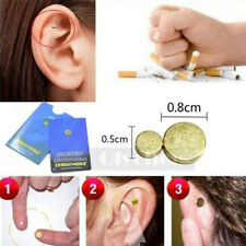 Hot Quit Smoking Acupressure Healthy Care Auricular Magnet Therapy Zero Smoke