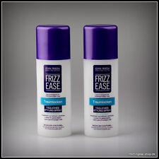 2x 150ml John Frieda Frizz Ease Traumlocken Tägliches Styling Spray Hitzeschutz