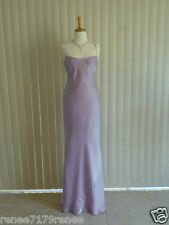 ROCKMANS Lilac Beaded Dress Size 12 Brand New!! FREE EXPRESS POST