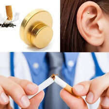 New Quit Stop Smoking Ear Magnet Cigarettes Magnetic ear Acupressure Zero Smoke